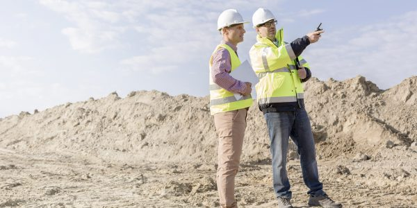 Land Surveying in Ireland