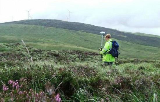 Chartered Land Surveyor