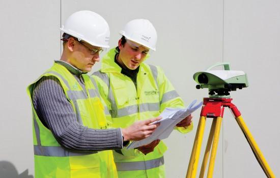 Land Surveying in Ireland