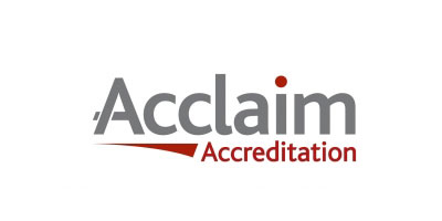acclaim-accredition