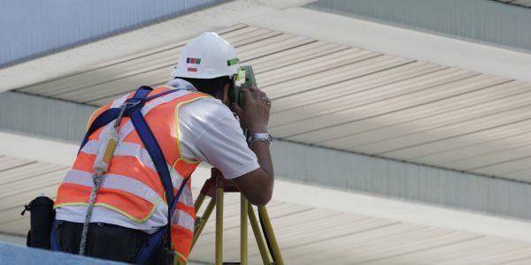 measured building survey service
