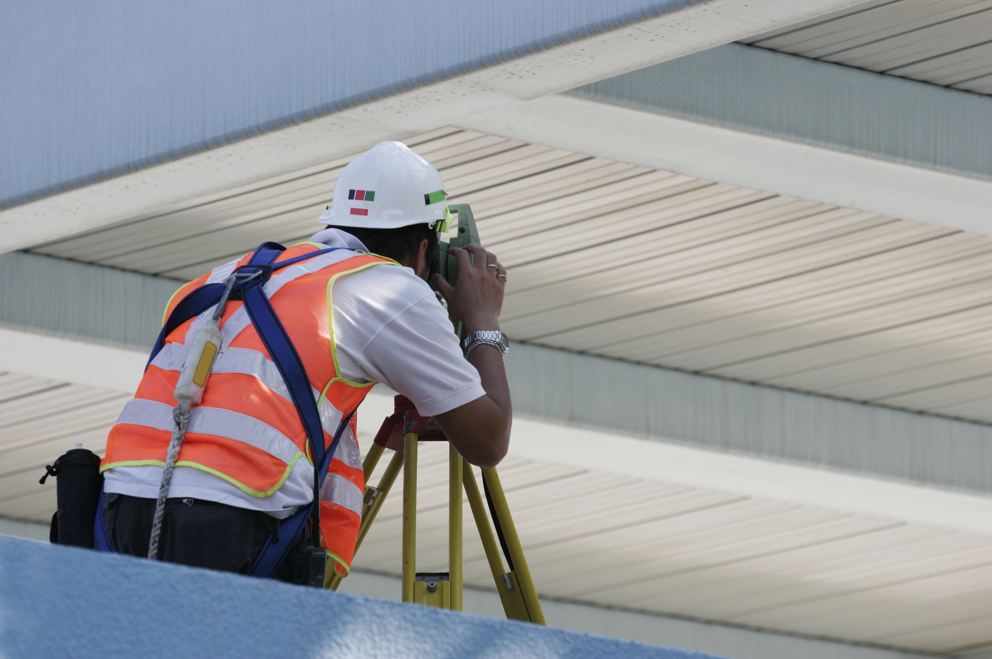 Floor Elevation Survey Equipment : Nationwide measured building survey elevations floor