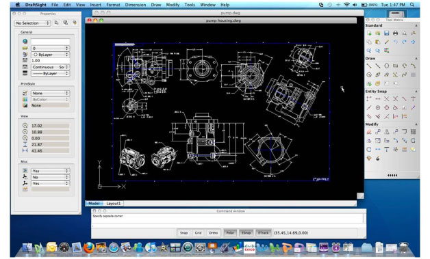 7 Free Alternatives to Autocad - CS Solutions