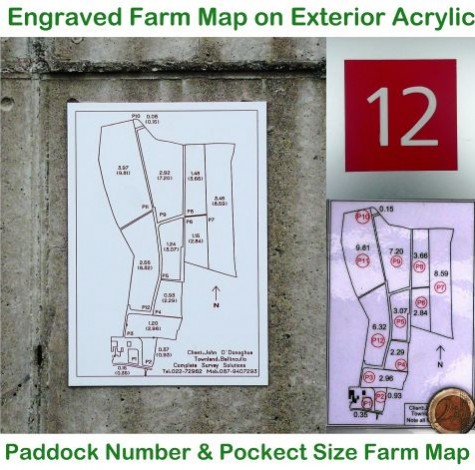 Farm Mapping Service