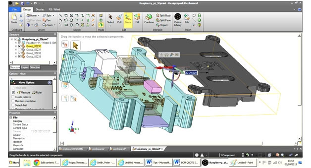 7 Free Alternatives To Autocad Cs Solutions