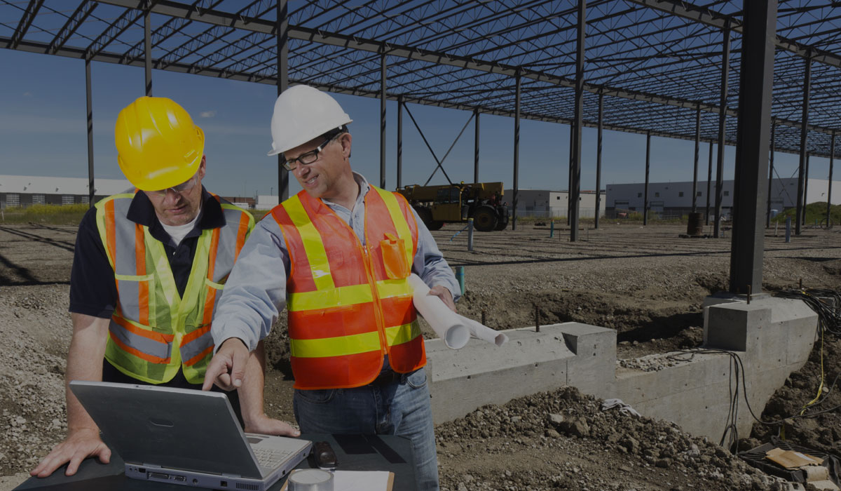 Land Survey Services