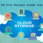 Virtual Cloud Storage
